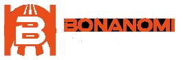Bonanomi Trasporti e Logistica - Logo